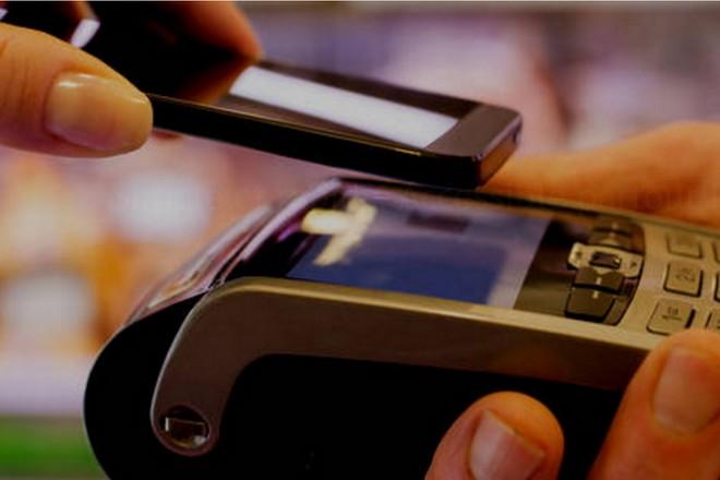 mobile sans contact