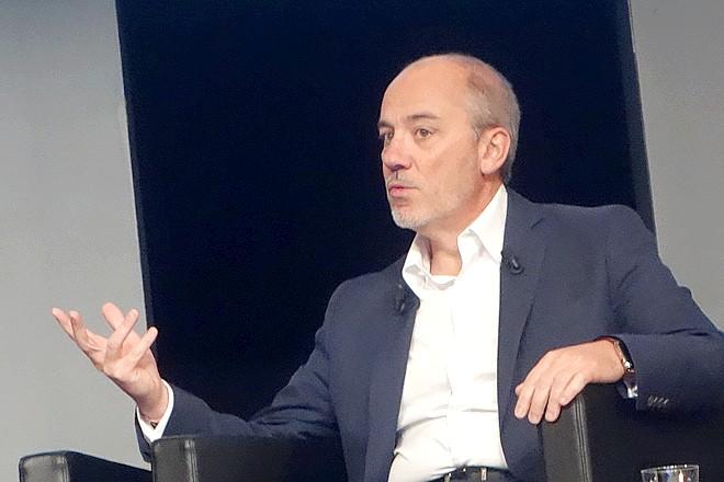 La banque Orange sera mobile, très compétitive et transparente