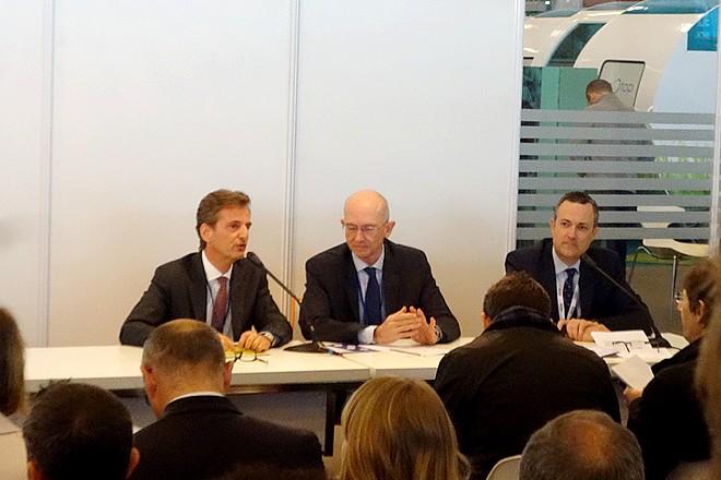 GRDF et Suez tentent d'imposer leur standard radio dans l'IoT industriel