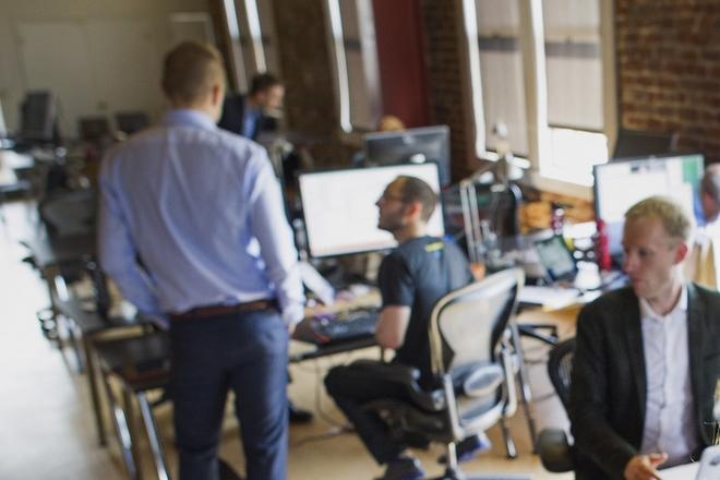 Blockchain : une dizaine d'entreprises françaises en recherche accélérée de spécialistes