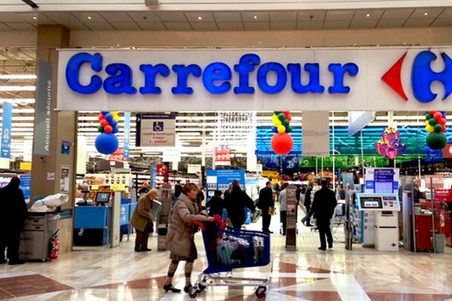 Réorganisation dans les plateformes et les directions informatiques chez Carrefour