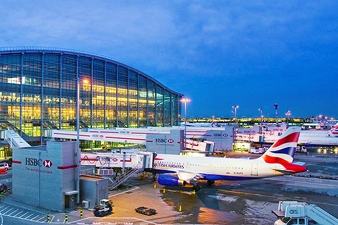Une panne informatique cloue au sol les avions de British Airways