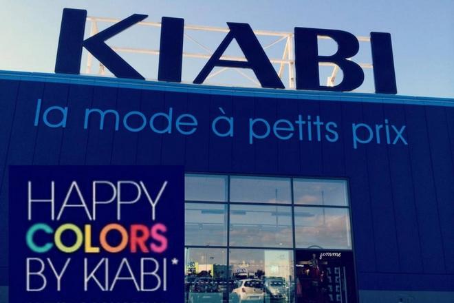 Hackathon Kiabi : faire vivre une expérience client émotionnelle