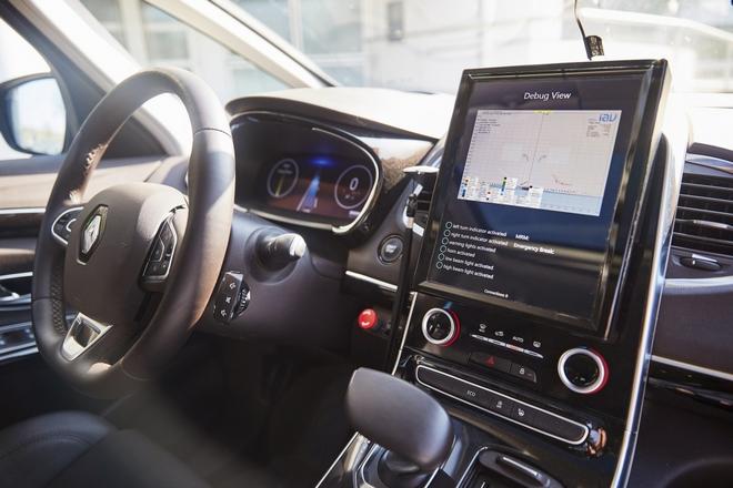 Voiture connectée : Renault rachète la R&D française d'Intel spécialisée dans les logiciels embarqués