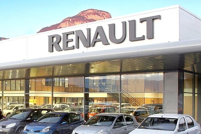Renault repart de zéro dans le prédictif pour doper ses ventes