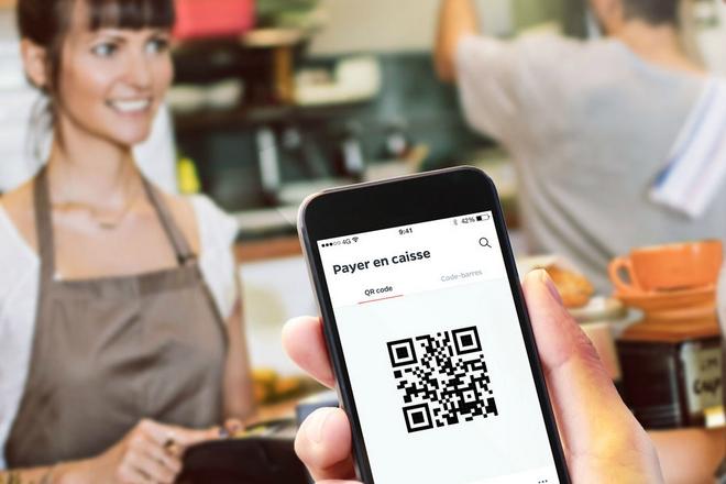 Carrefour incite au téléchargement de son application de fidélité et de paiement