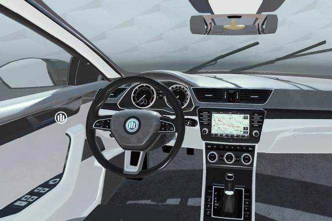 Digital et sécurité routière : Allianz lance un jeu 3D pour améliorer l'entretien de son véhicule