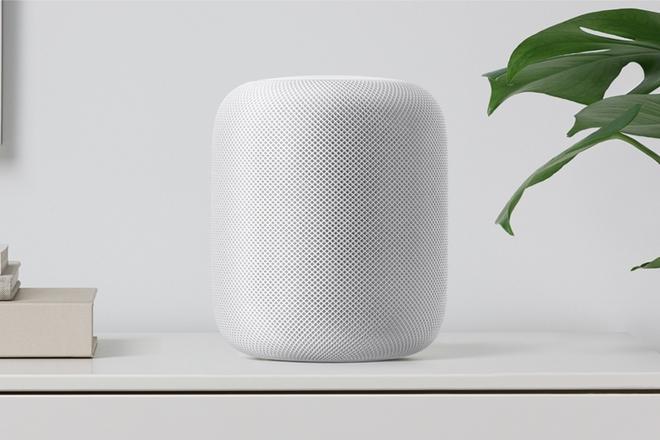 HomePod, l'enceinte connectée d'Apple est aussi un assistant intelligent