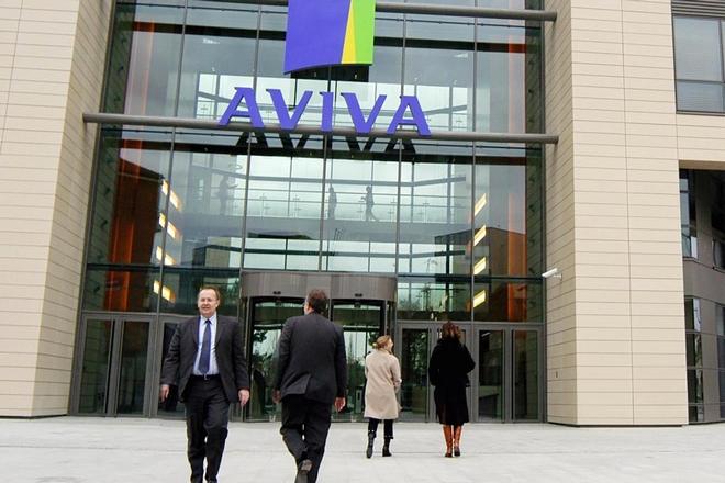 L'assureur Aviva accélère la visibilité de ses agents généraux sur le Web
