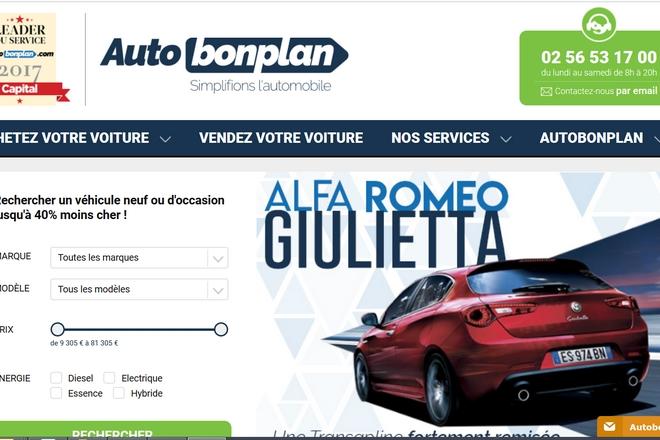 Le succès de Autobonplan.fr embarrasse son créateur, un vendeur de voitures traditionnel