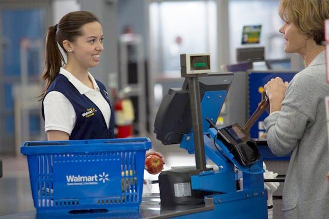 Livraison du dernier kilomètre : WalMart fait livrer par ses employés qui rentrent chez eux