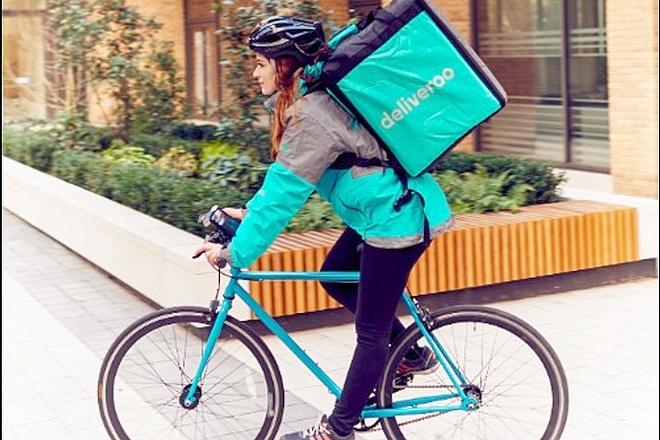 Deliveroo couvre 20 villes en Francepour la livraison de repas