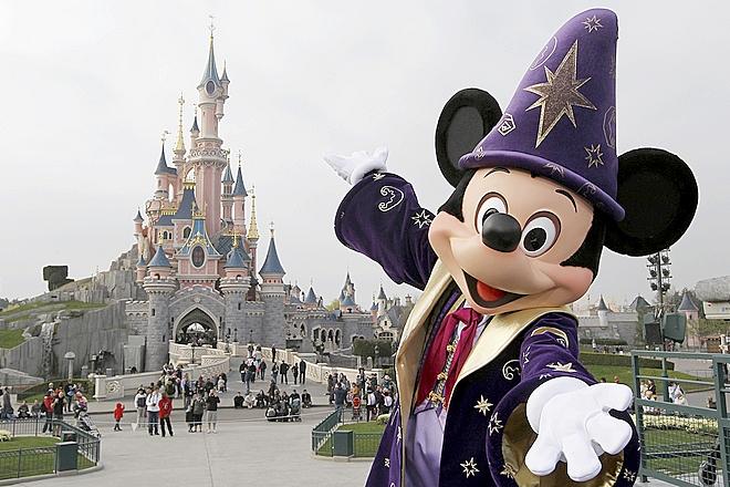 Relation client : l'informatique de DisneyLand Paris condamnée à faire des miracles