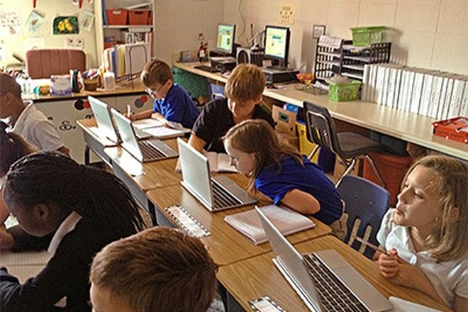Google conquiert massivement les écoles aux Etats-Unis, bientôt la Suisse et la France ?
