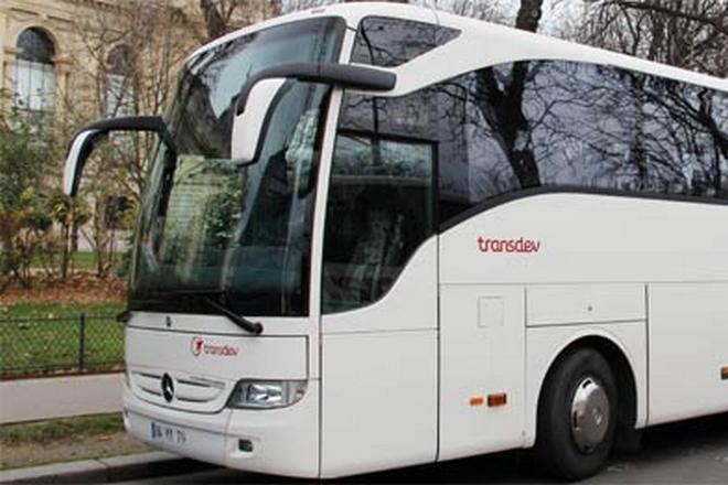 Transport public autonome : Transdev testera des services à Paris Saclay et Rouen