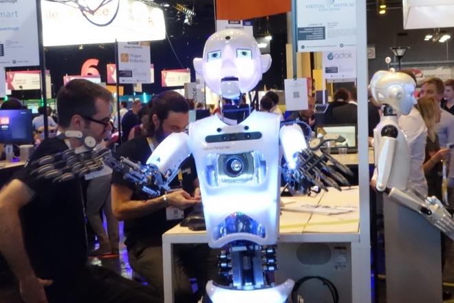 Votre métier sera automatisé dans combien de temps ? 352 spécialistes répondent