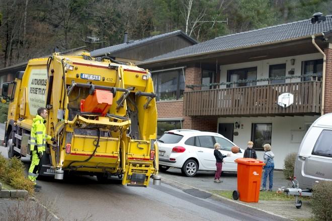 Google prépare des camions autonomes