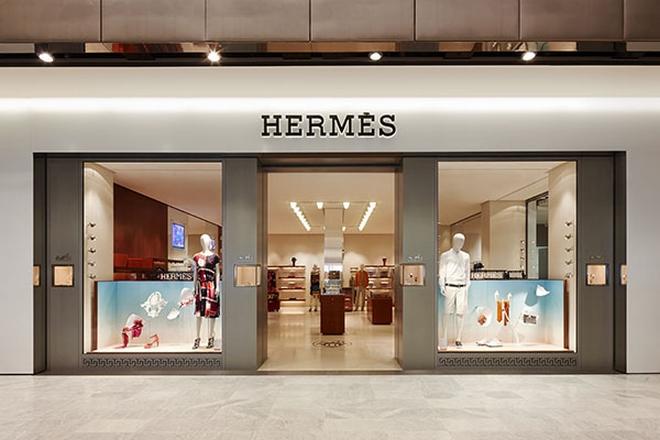 Le groupe de luxe Hermès louche vers le Cloud public pour son informatique