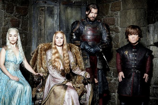 Des hackers ciblent HBO pour récupérer les épisodes de Game of Thrones
