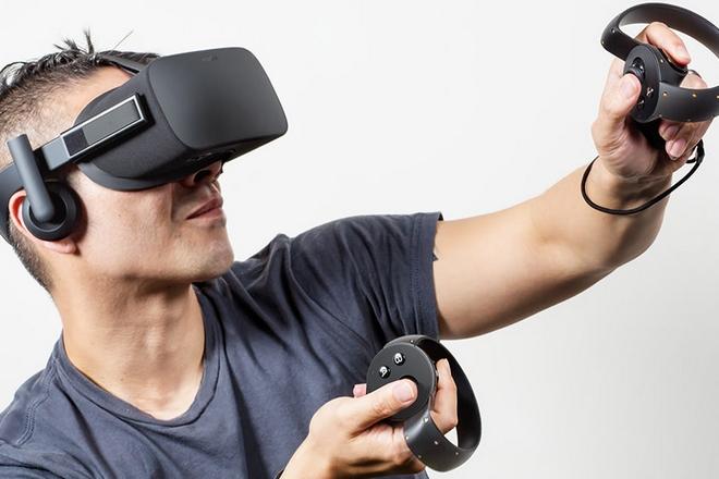 Facebook baisse encore les prix sur la réalité virtuelle immersive Oculus Rift