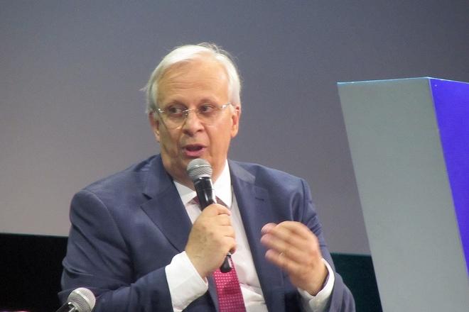PDG de Valeo : «je n'ai pas peur de Google, Apple ou Uber»