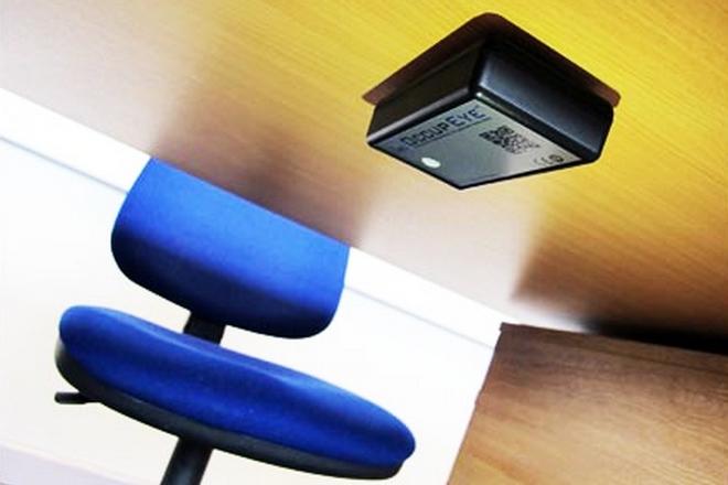 Iot des banques anglaises mesurent les temps de présence dans