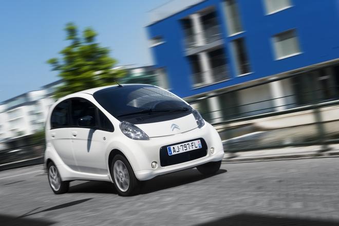 Citroën teste l'essai collaboratif de ses véhicules