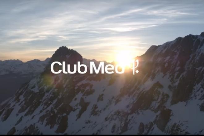 Sports d'hiver : Club Med mise 21% de son budget média sur le digital