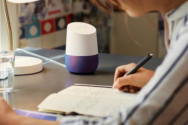 La Redoute lancera une application de vente via l'assistant Google Home