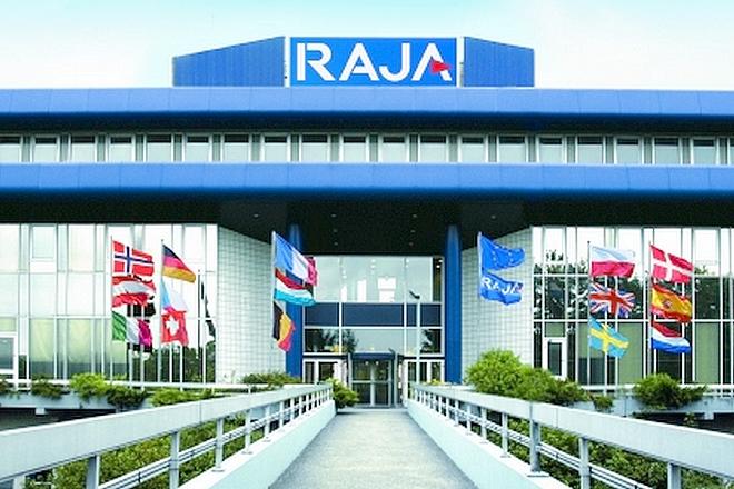 Raja, spécialiste de l'emballage choisit un outil pour piloter ses projets