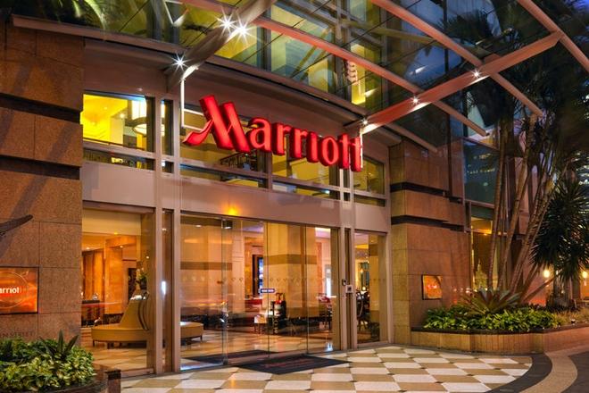 Les hôtels Marriott punis d'une amende de 20 millions d'euros pour ne pas avoir protégé leurs données clients