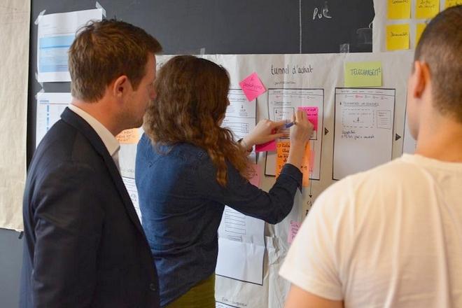 Expérience client, présence digitale et efficacité marketing, piliers de la transformation numérique