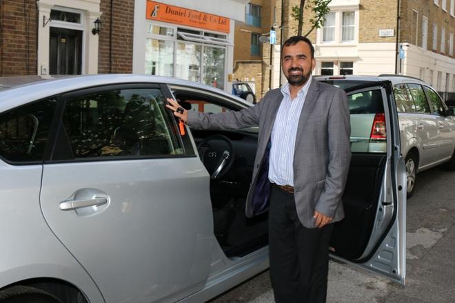 Uber face à l'interdiction d'exercer à Londres à partir du 30 septembre