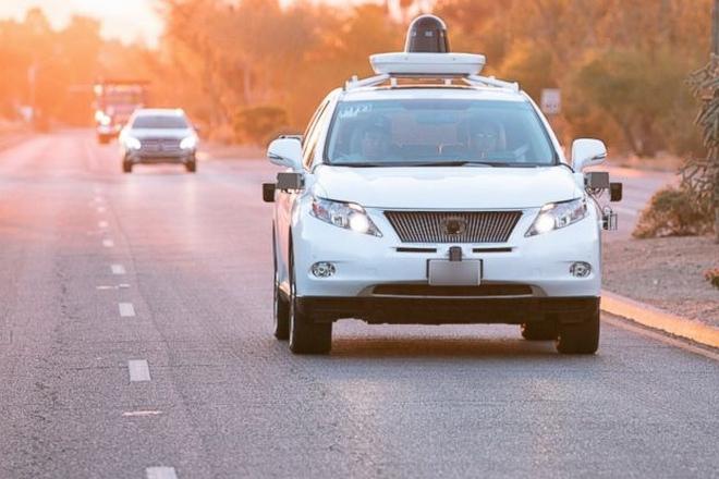 Voitures autonomes : la réglementation américaine assouplie afin d'accélérer leur arrivée