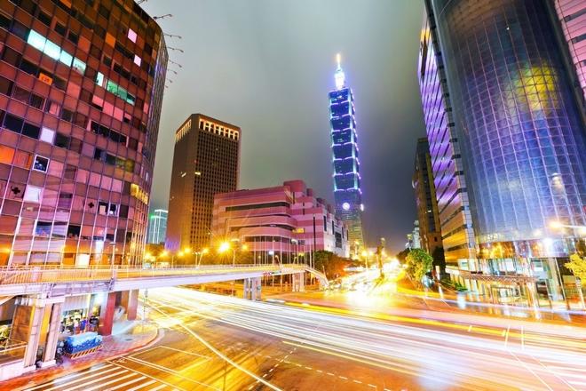 Taiwan mise sur LoRa pour sa smart city