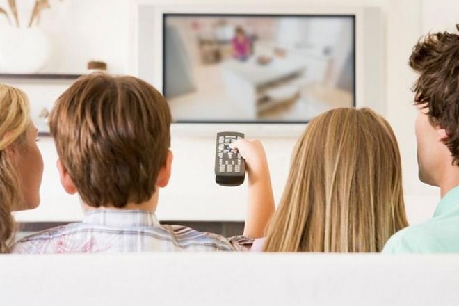Hypothèse d'école : publicité TV pour une campagne dans le secteur des cosmétiques