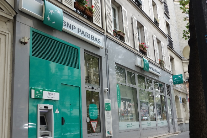 La transformation digitale de BNP Paribas en chiffres