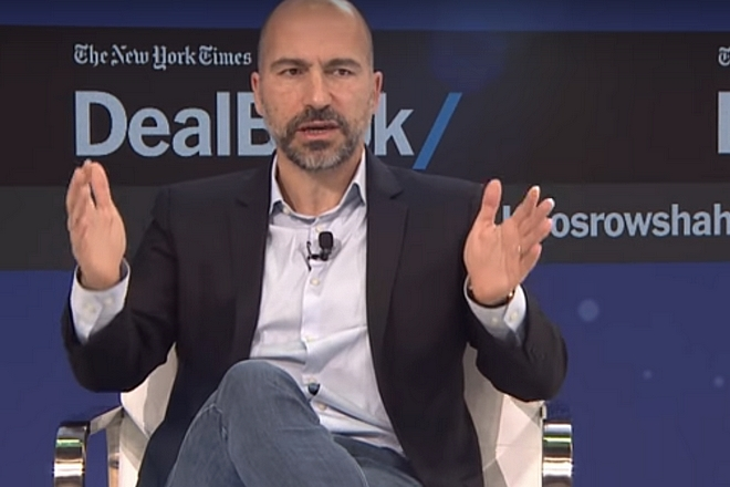 Uber se sépare de 400 personnes dans son marketing