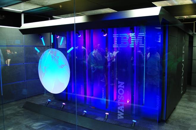 IBM Watson écarté par la Caisse des dépôts et le Ministère de l'intérieur