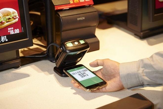 Le paiement mobile via WeChat Pay et AliPay entre au château de Versailles
