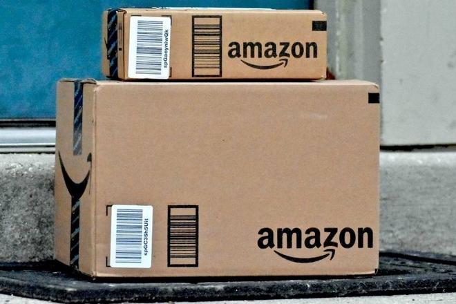 Amazon augmente les employés de ses entrepôts face au Coronavirus