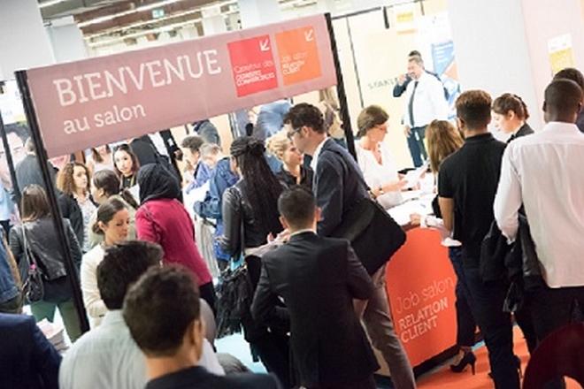 Carrefour des carrières commerciales et Job Salon relation client @ Paris | Île-de-France | France