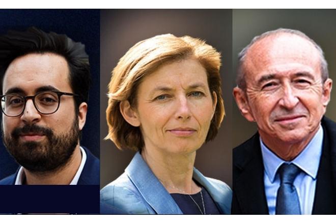 Forum international de la  Cybersécurité FIC 2018 @ Grand Palais | Lille | Hauts-de-France | France