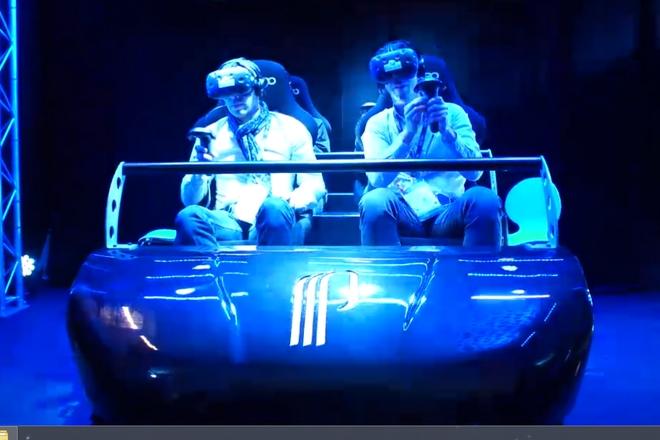 Laval Virtual : réalité augmentée et virtuelle @ Laval | Pays de la Loire | France