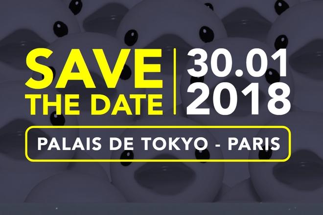 Duck Conf @ Palais de Tokyo | Paris | Île-de-France | France