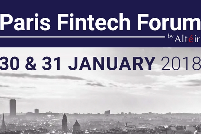 Paris Fintech Forum @ Palais Brongniart | Paris-2E-Arrondissement | Île-de-France | France
