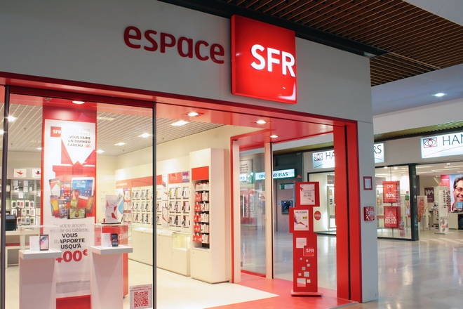SFR : Patrick Drahi écrit à ses 1000 managers afin d'améliorer la relation client