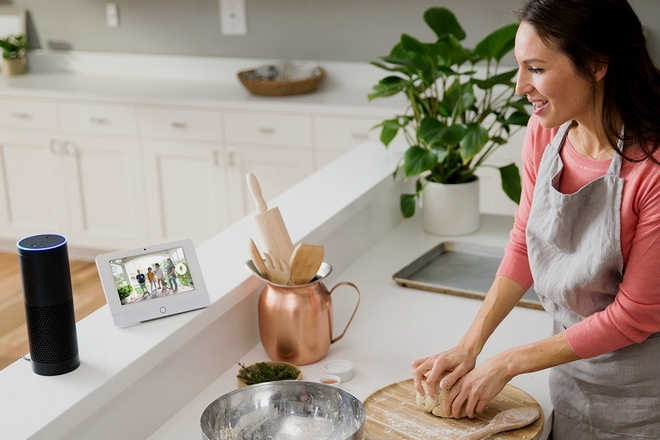 EDF prépare des services vocaux reliant le compteur Linky et Alexa d'Amazon