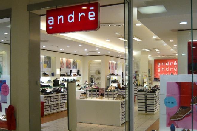 c220eeca607b80 Omni-canal : l'e-commerçant Spartoo rachète les magasins de chaussures André