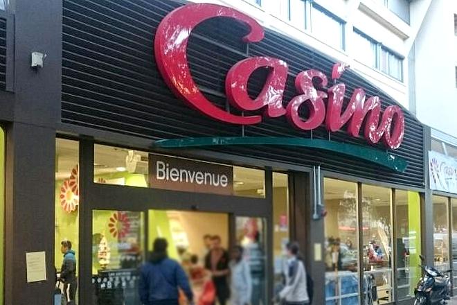Casino organise un hackathon sur la blockchain